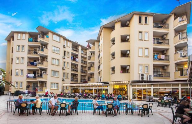 фото отеля Feria Kleopatra Royal Palm изображение №37