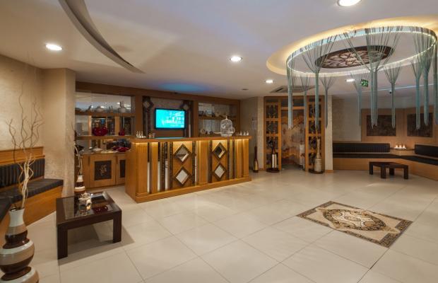 фотографии Club Hotel Turan Prince World изображение №96