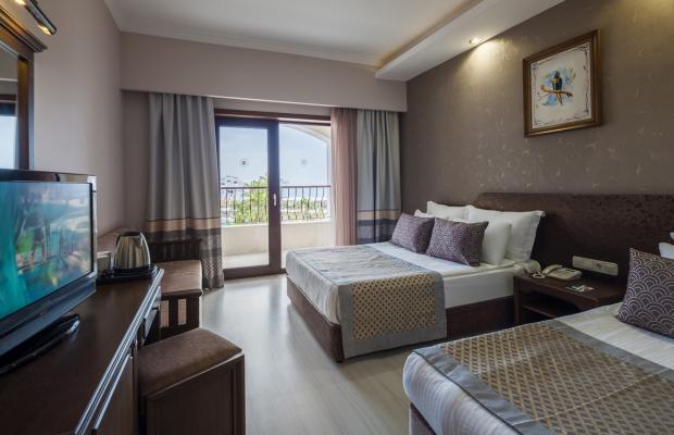 фотографии Club Hotel Turan Prince World изображение №88