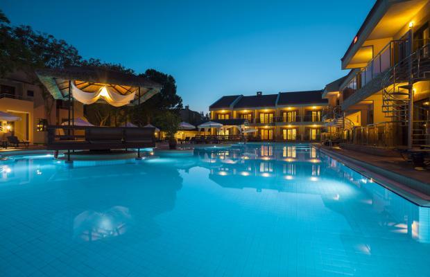 фото Club Hotel Turan Prince World изображение №62