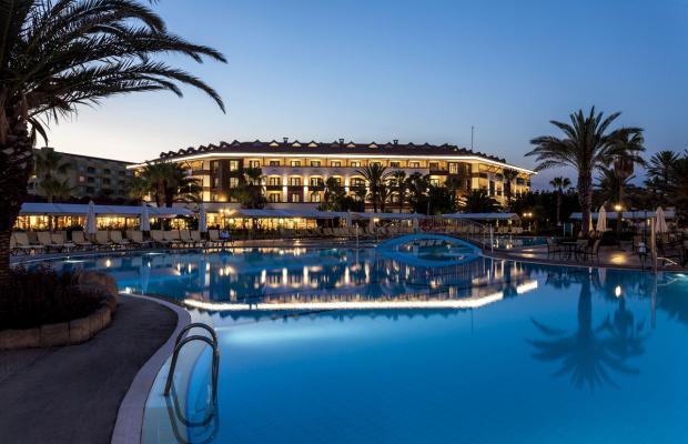 фото отеля Club Hotel Turan Prince World изображение №13
