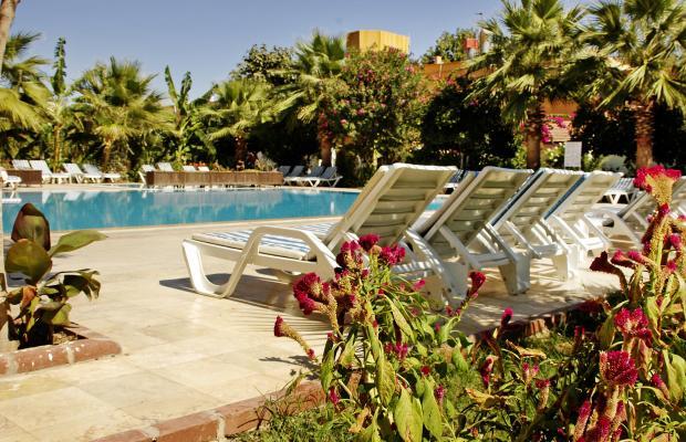 фотографии отеля Twins (ex. Solim Inn) изображение №7