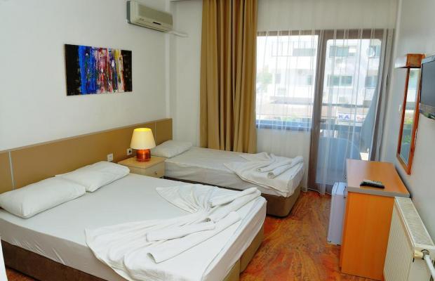 фотографии отеля Cesurlar (ex. Cesur) изображение №11