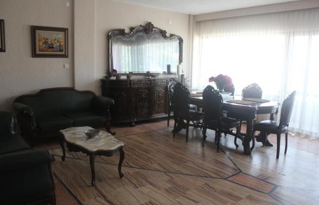 фото отеля Cesurlar (ex. Cesur) изображение №1