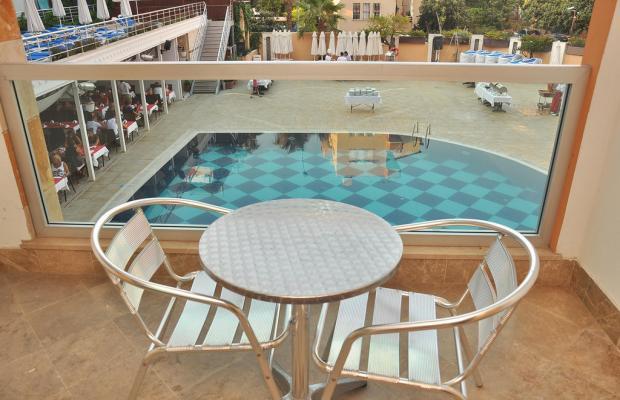 фотографии отеля Tac Premier Hotel & Spa изображение №7
