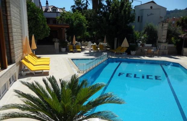 фото Felice Hotel изображение №22