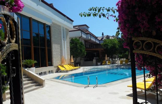 фотографии Felice Hotel изображение №16