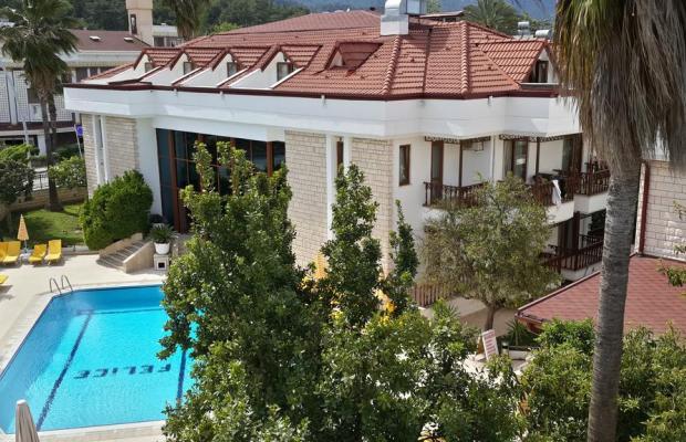 фото Felice Hotel изображение №2