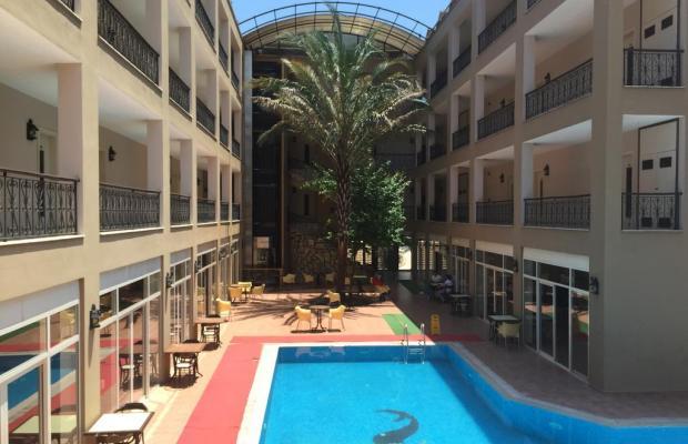 фотографии Starberry Hotel & Spa (ex. Peymen) изображение №12