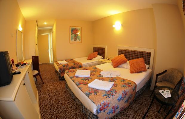 фотографии отеля Belkon Club Hotel изображение №3