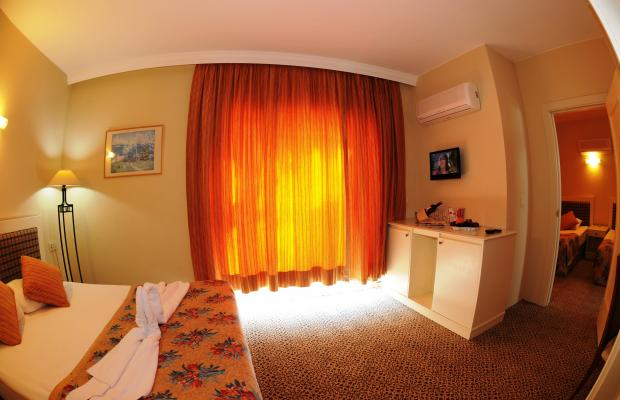 фото Belkon Club Hotel изображение №2