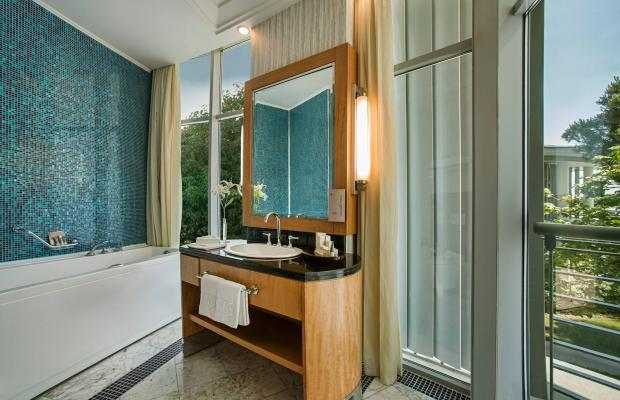 фотографии отеля Calista Luxury Resort изображение №39