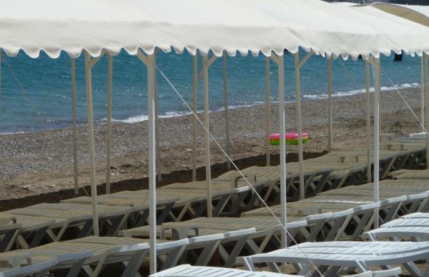 фотографии отеля Garden Resort Bergamot изображение №27