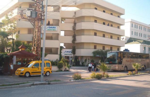 фото отеля Amos изображение №13