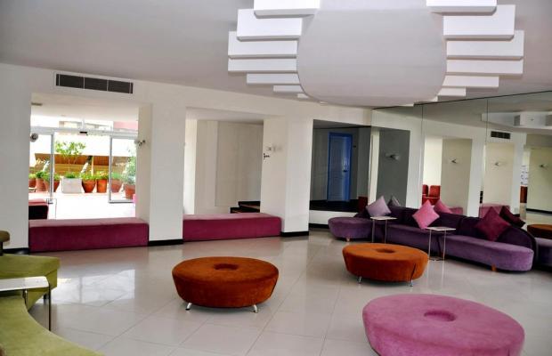 фото Novia Gelidonya Hotel (ex. Gelidonya Hotel) изображение №38