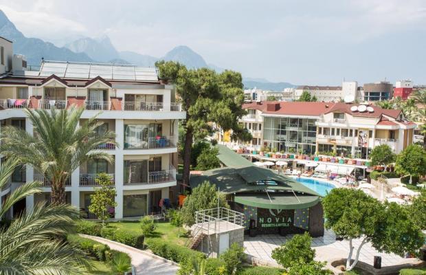 фото отеля Novia Gelidonya Hotel (ex. Gelidonya Hotel) изображение №25