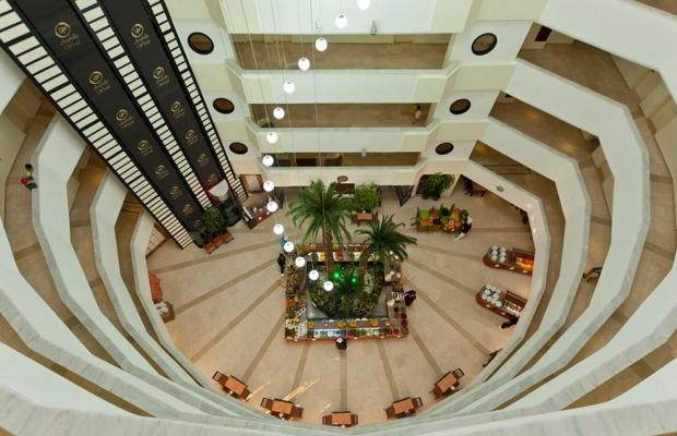 фото отеля Arabella World изображение №17