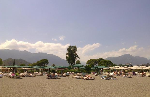 фото отеля Larissa Sultan`s Beach (ex. Sultan`s Beach) изображение №5