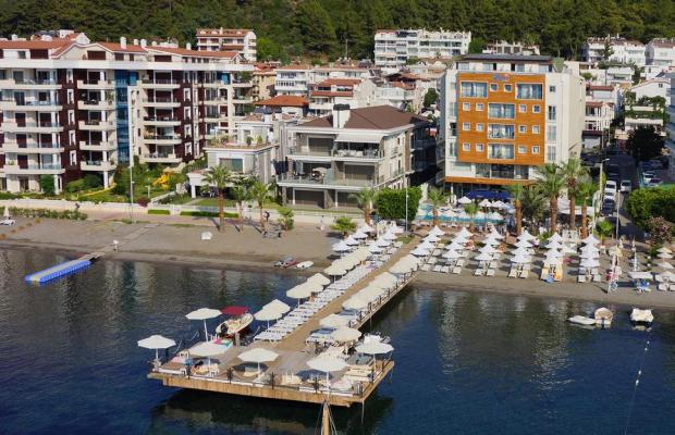 фотографии Cettia Beach Resort Hotel (ex. Art Marmaris) изображение №20