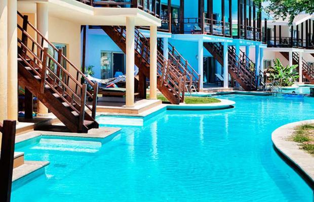 фотографии отеля Sueno Hotels Beach изображение №15