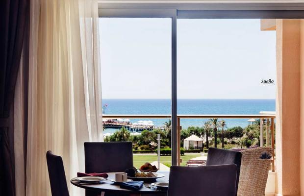 фото Sueno Hotels Beach изображение №2