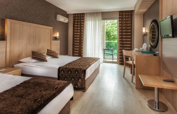 фотографии отеля Sultan Of Side изображение №27