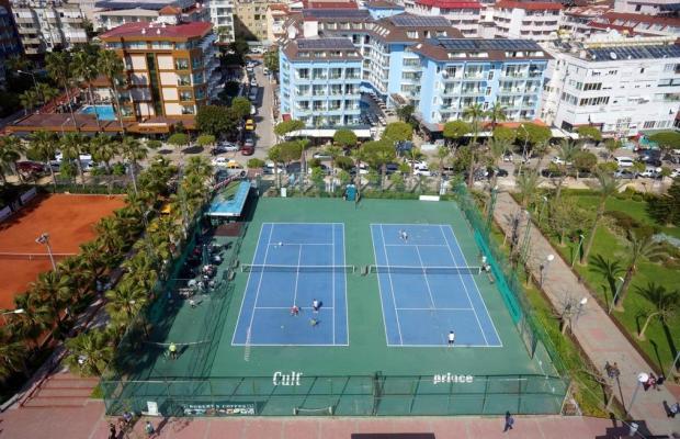 фото Sultan Sipahi Resort изображение №6