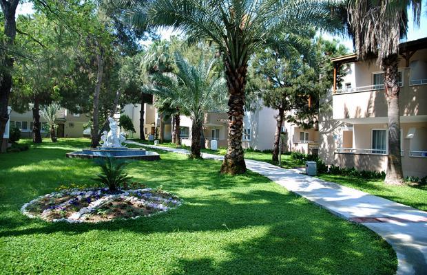 фото отеля Club Hotel Sidelya изображение №41
