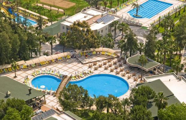 фотографии Club Hotel Sidelya изображение №4
