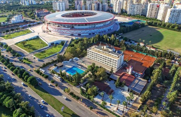фото отеля Grida City изображение №1