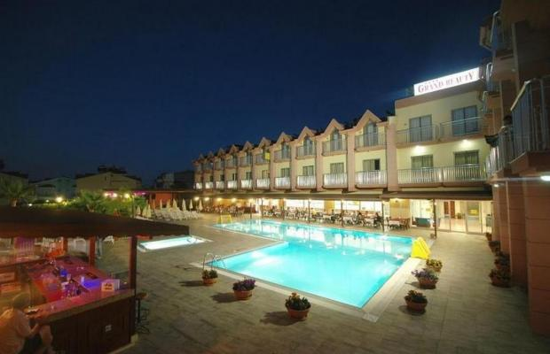фотографии отеля Himeros Club Hotel (ex. Grand Beauty; Grand Nar Hotel; Grand Melis Hotel) изображение №3