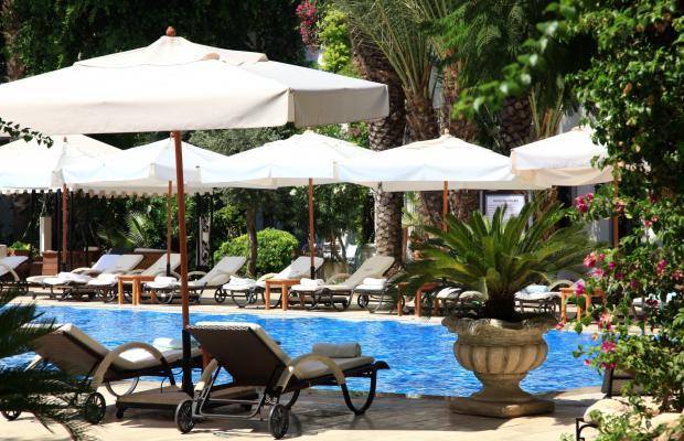 фото отеля Marina Vista Bodrum (ex. Majesty Marina Vista) изображение №33