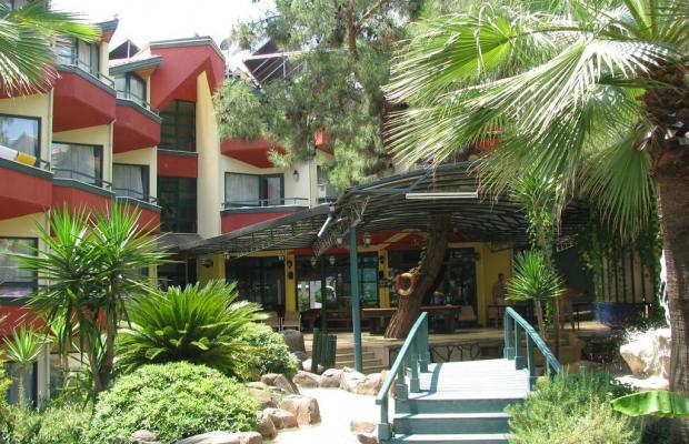 фото отеля Sumela Garden изображение №17