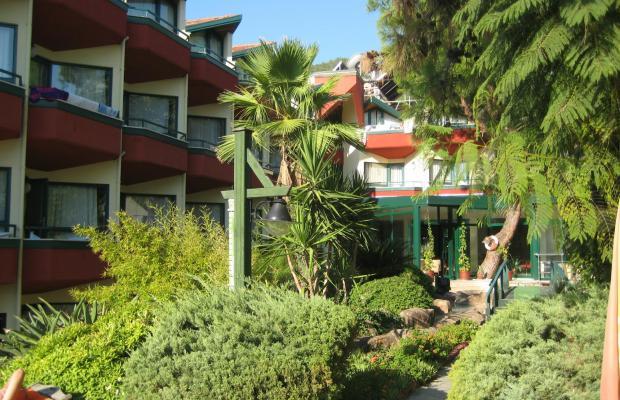 фотографии Sumela Garden изображение №4