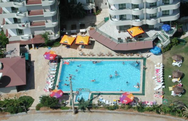 фото отеля Sayar Apart изображение №17