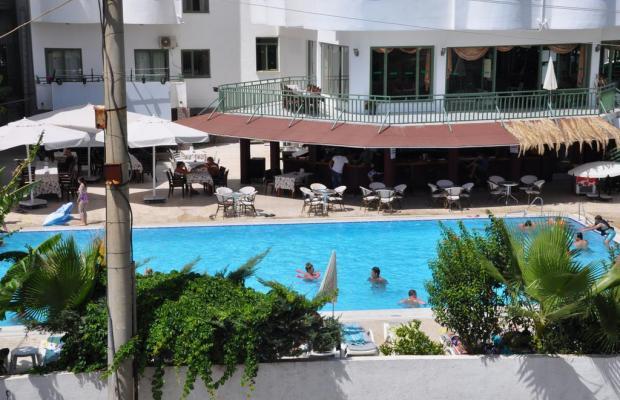 фотографии отеля Sayar Apart изображение №7