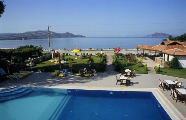 фото отеля Area изображение №17