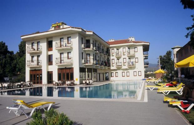 фото отеля Area изображение №1