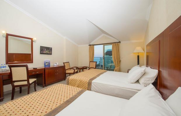 фотографии отеля Grand Ring Hotel изображение №19