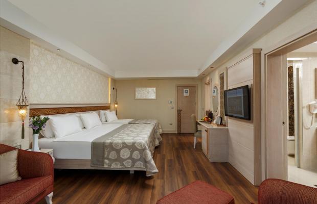 фотографии отеля Club Gural Premier Belek (ex. Club Ali Bey Belek) изображение №27