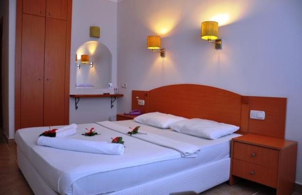 фото Blue Park (ех. The Park Marmaris Hotel) изображение №6