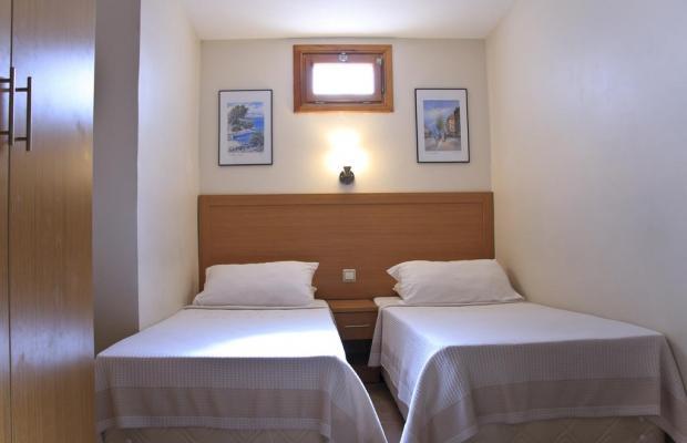 фотографии Perdikia Beach Hotel изображение №24