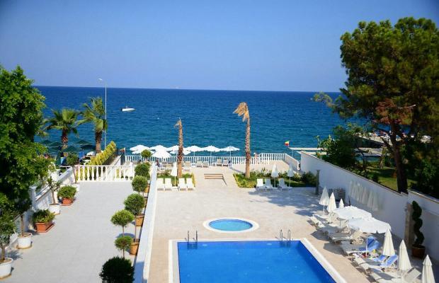 фото отеля Imperial Elegance Beach Resort (ex. Elegance Beach Resort; Sidney 2000) изображение №17