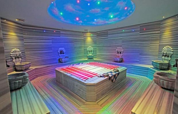 фото отеля Mandarin Resort Hotel & Spa изображение №53