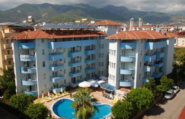 фото отеля Risus Suite изображение №1