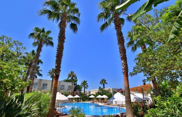 фотографии Mandarin Resort Hotel & Spa изображение №44