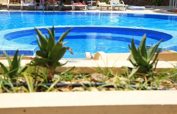 фото отеля Mandarin Resort Hotel & Spa изображение №37