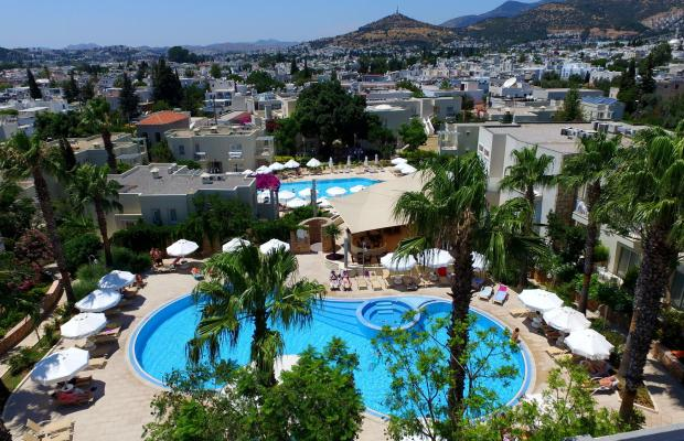 фотографии Mandarin Resort Hotel & Spa изображение №36