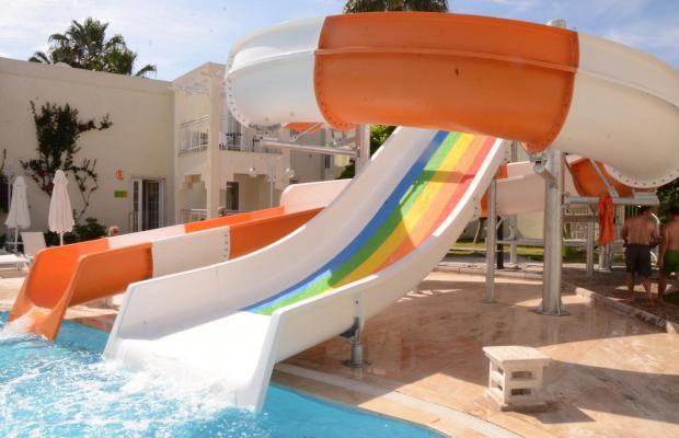фото Mandarin Resort Hotel & Spa изображение №30