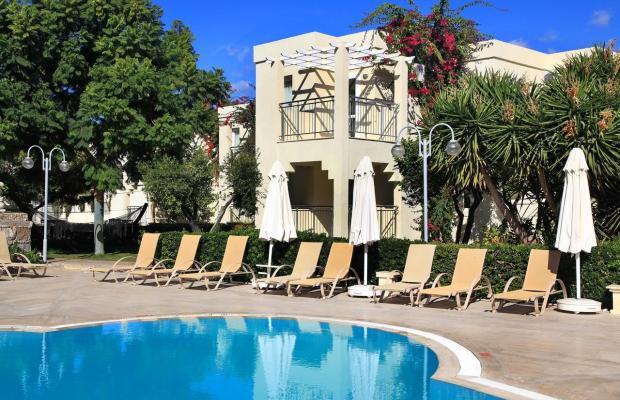 фото Mandarin Resort Hotel & Spa изображение №14